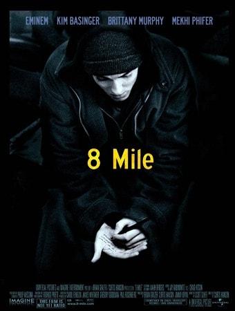 locandina di 8 Mile