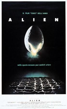 locandina di Alien