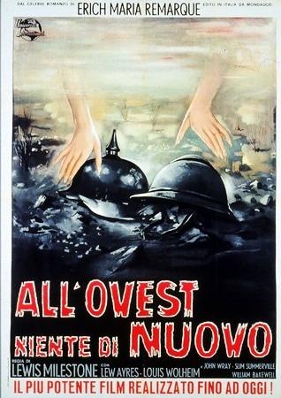Oscar 1930 (mie preferenze)