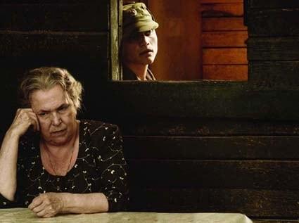 Il grande sonno è il nuovo film di Valijumi Sokurov