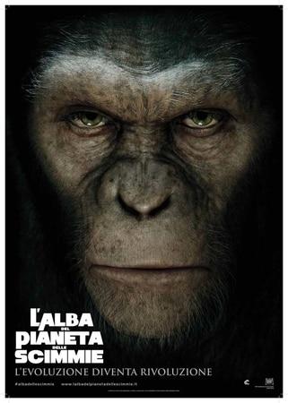 Il Pianeta delle scimmie: l'(in)evoluzione della specie!