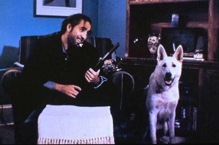 Tutti i volti di Nicolas Cage