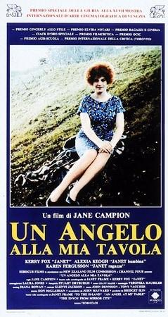 Recensione su un angelo alla mia tavola 1990 di jonas - Un angelo alla mia tavola ...