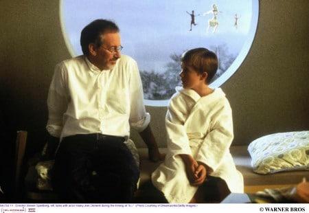I sondaggi di FilmTv (2): Il senso di meraviglia per il fantastico secondo Spielberg