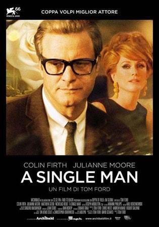 locandina di A Single Man