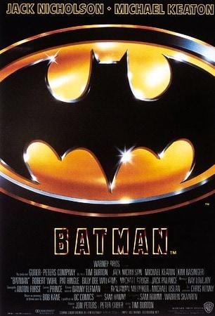 I migliori film di Tim Burton