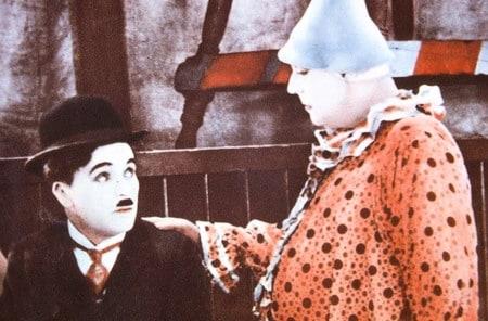 L'arte circense al cinema; per ricordare Moira Orfei