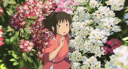 I Sondaggi di Film.Tv.It (27) : I Migliori Film D'animazione di sempre