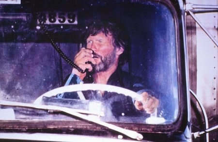 ON THE ROAD with Joe Cocker