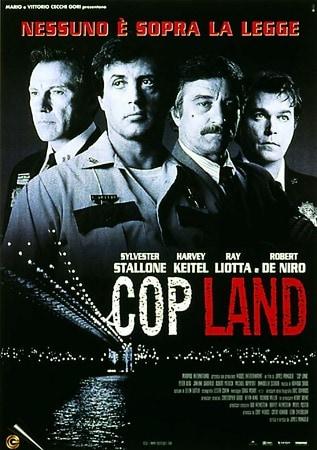 locandina di Cop Land