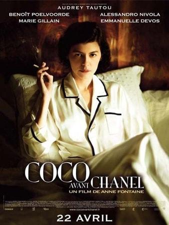 locandina di Coco avant Chanel. L'amore prima del mito