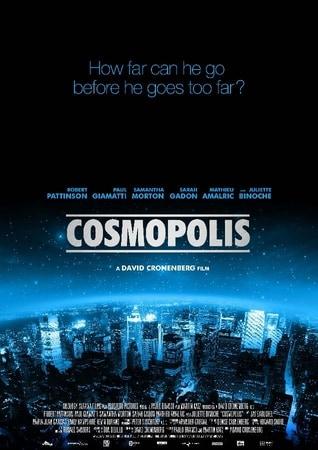 locandina di Cosmopolis