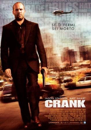 locandina di Crank