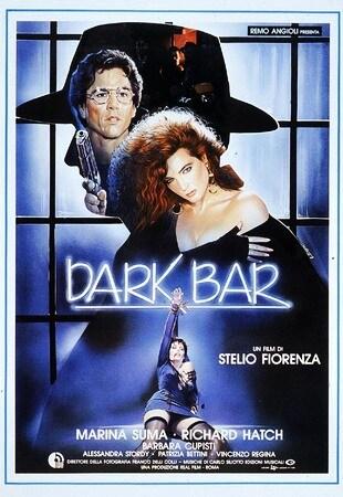 locandina di Dark Bar