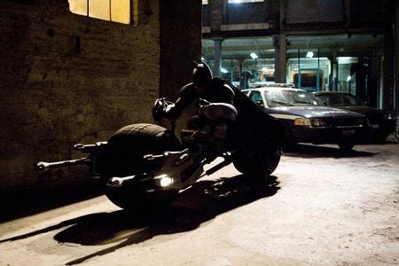 The Dark Knight...spacca!