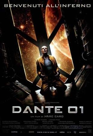 locandina di Dante 01
