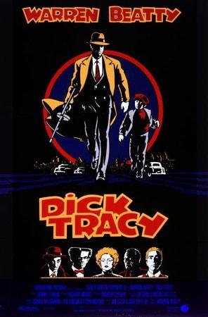 locandina di Dick Tracy