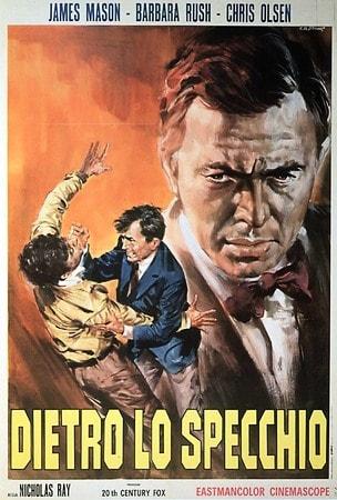 Recensione su dietro lo specchio 1956 di ezio - Lo specchio film ...