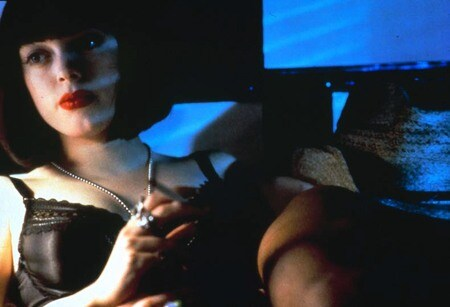 serata piccante il film piu erotico