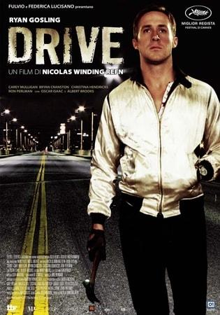 locandina di Drive