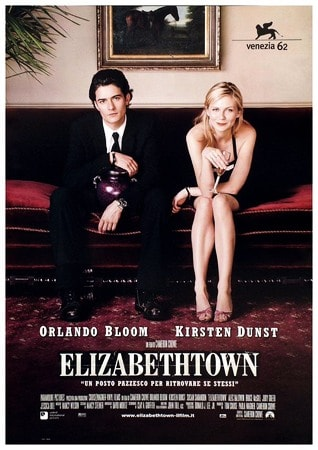 locandina di Elizabethtown