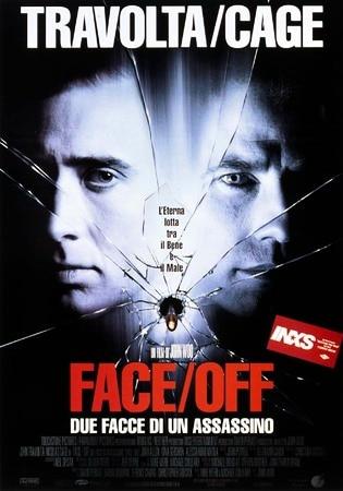 locandina di Face/Off
