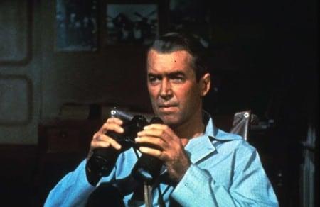 L'importanza degli oggetti nei film di Hitchcock