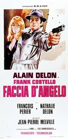 locandina di Frank Costello faccia d'angelo