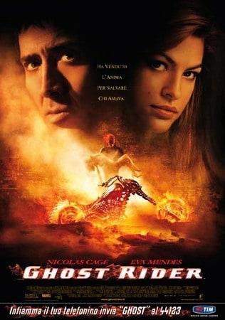 locandina di Ghost Rider