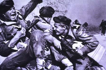I film più belli sulla seconda guerra mondiale