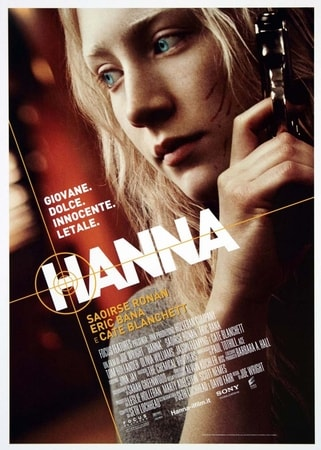 locandina di Hanna