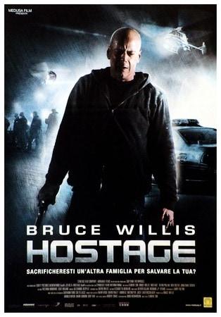 locandina di Hostage