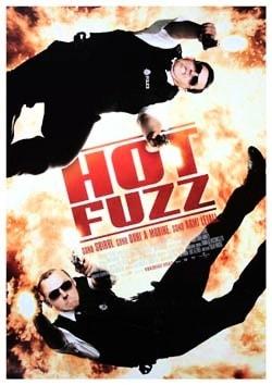 locandina di Hot Fuzz