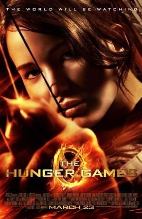 locandina di Hunger Games