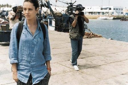 Tv Graffiti (9): In occasione dei 50 anni di età che avrebbe dovuto compiere la giornalista Ilaria Alpi ricordiamo il reportage giornalistico di guerra (e non solo!)