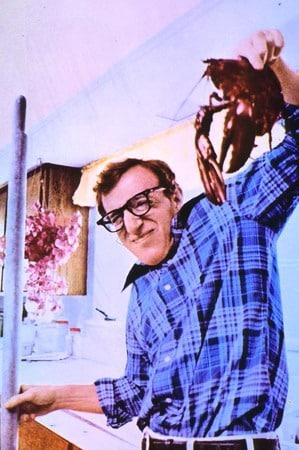 Woody Allen: i suoi film più belli