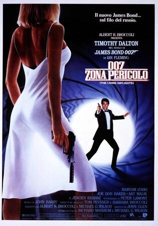 Canzoni nel (da) Film 1987