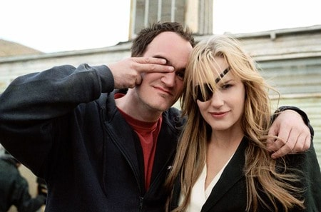 Cinema Americano: 10 film (o quasi) by Quentin Tarantino