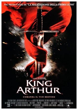 Recensione su king arthur 2004 di superficie 213 - Film sui cavalieri della tavola rotonda ...