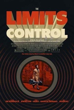 locandina di The Limits of Control