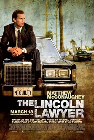 locandina di The Lincoln Lawyer