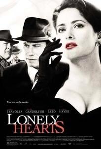 locandina di Lonely Hearts