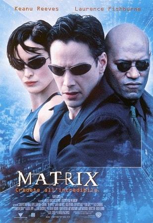 locandina di Matrix