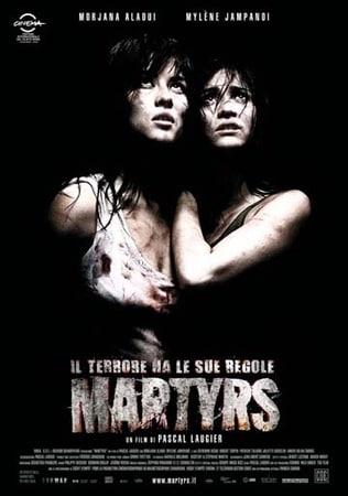 locandina di Martyrs