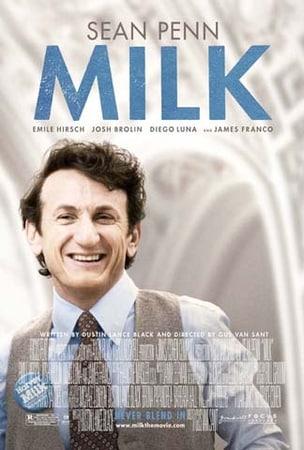 locandina di Milk