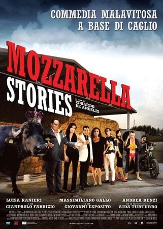 locandina di Mozzarella Stories
