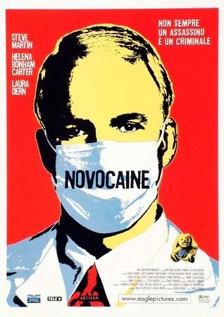 locandina di Novocaine