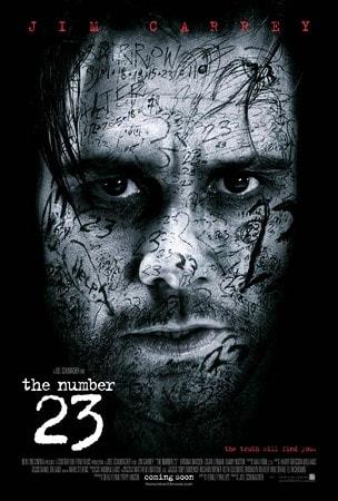 locandina di Number 23