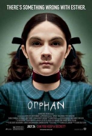 locandina di Orphan