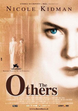 locandina di The Others